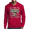 The Oompa Loompa Bros Mens Hoodie