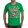 The Oompa Loompa Bros Mens T-Shirt