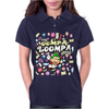 The Oompa Loompa Bros Womens Polo