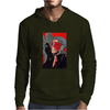 The Other Sight Mens Hoodie