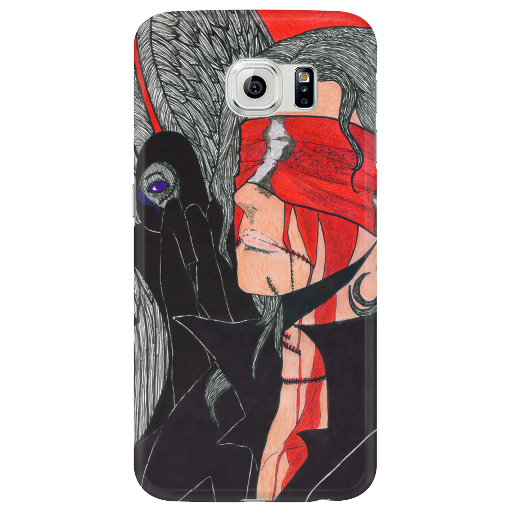 The Other Sight Phone Case