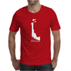 The Overlook Hotel The Shining Nicolson Mens T-Shirt