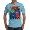 The Owl Audience Mens T-Shirt