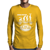 THE PACKERS SUCK Mens Long Sleeve T-Shirt