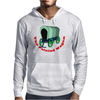 The painted wagon Mens Hoodie