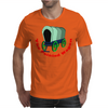 The painted wagon Mens T-Shirt