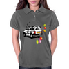The Party Wagon Womens Polo