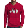 The Penguins Of Madagascar Tv Show Mens Hoodie