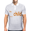 The PERFECT CHILD IS A Australian Shepherd Mens Polo