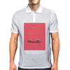 The Pink Thunderbird Mens Polo