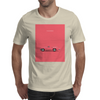 The Pink Thunderbird Mens T-Shirt