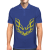 The Pontiac Firebird Mens Polo