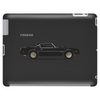 The Pontiac Firebird Tablet (horizontal)