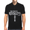 THE PRETTY RECKLESS Mens Polo