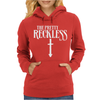 THE PRETTY RECKLESS Womens Hoodie