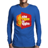 The Price Is Right Game Show Mens Long Sleeve T-Shirt