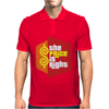 The Price Is Right Game Show Mens Polo