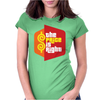 The Price Is Right Game Show Womens Fitted T-Shirt