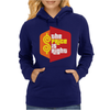 The Price Is Right Game Show Womens Hoodie
