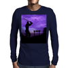 The Protector 2 Mens Long Sleeve T-Shirt