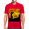 The Protector Mens Polo