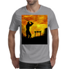 The Protector Mens T-Shirt