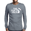 The Puft Face Mens Long Sleeve T-Shirt