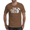 The Puft Face Mens T-Shirt