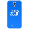 The Puft Face Phone Case