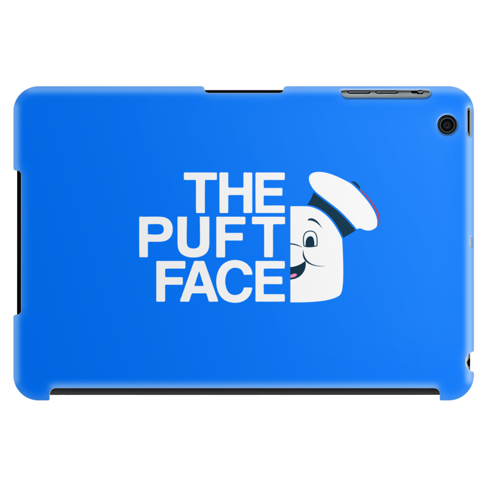 The Puft Face Tablet