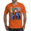 THE  QUEEN OF JAPAN Mens T-Shirt