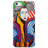 THE  QUEEN OF JAPAN Phone Case