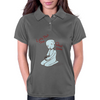 The Quiet Game Womens Polo
