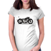 The R16 Womens Fitted T-Shirt