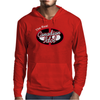 The real canadian idol Mens Hoodie
