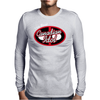 The real canadian idol Mens Long Sleeve T-Shirt