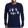 The Rebels Mens Long Sleeve T-Shirt