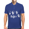 The Rebels Mens Polo