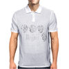 THE REBELS STAR WARS Mens Polo