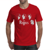 THE REBELS STAR WARS Mens T-Shirt