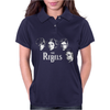THE REBELS STAR WARS Womens Polo