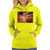 The Red Box Womens Hoodie