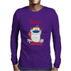 The Ren and Stimpy Show Mens Long Sleeve T-Shirt