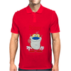 The Ren and Stimpy Show Mens Polo
