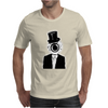 The Residents Eyball Mens T-Shirt