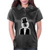 The Residents Eyball Womens Polo