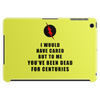 The Reverse Flash Tablet