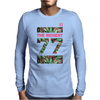 The Richest 77 Mens Long Sleeve T-Shirt