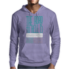 The Road to Hell Mens Hoodie