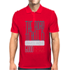 The Road to Hell Mens Polo